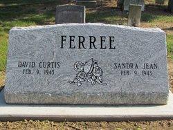 David Curtis Ferree
