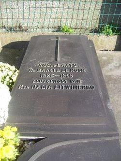 Marcel Isidoor Eugeen De Moor