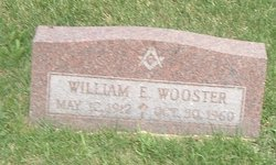 William E Wooster