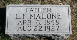 L. Franklin Malone