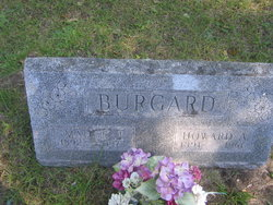 Howard A. Burgard