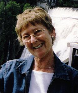 Evelyn Maye <I>Lewis</I> McManus