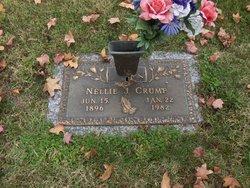 Nellie J. Crump