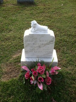 Allison Michelle Howard