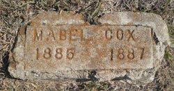 Mabel Cox