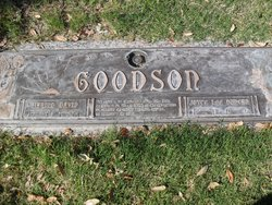 Joyce Lee <I>Duncan</I> Goodson