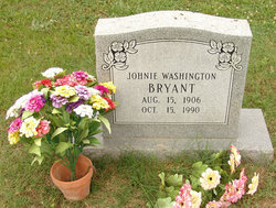 Johnie Washington Bryant