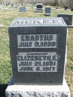 Elizebeth Elton <I>Laird</I> McKee