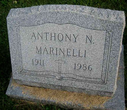 Anthony N Marinelli