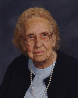 Olive Gertrude Frances Saltern