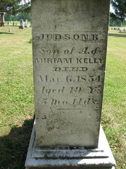 Judson K Kelly