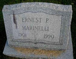 Ernest P Marinelli