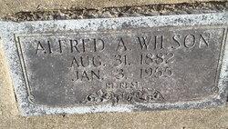 Alfred A. Wilson