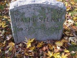 Ralph Stern