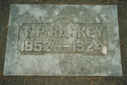 Thomas Pinckney Harkey