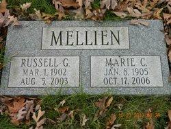 Marie C. Mellien