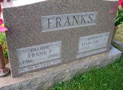 Lieut Margaret P Franks