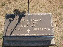 George Lazar