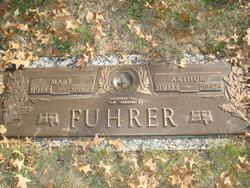 Mary Fuhrer