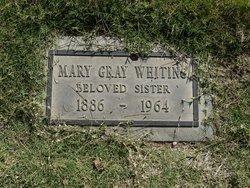 Mary Gray Whiting
