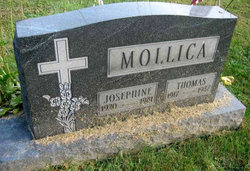 Josephine Mollica