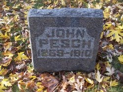 John Pesch