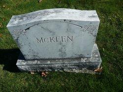 William Kinney McKeen