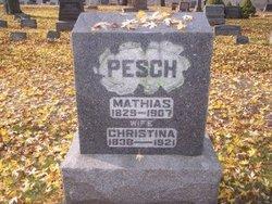 Mathias Pesch