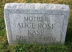 Alice Rose Kase