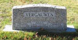 Julius Vergauwen