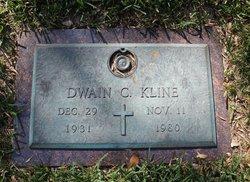 Dwain Chester Kline