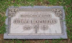 Stella E. Kimberley