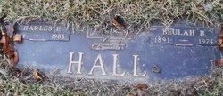 Charles Floyd Hall