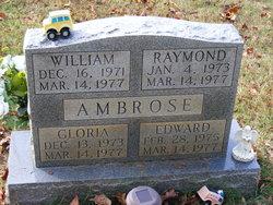 William Ambrose