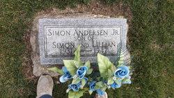 Simon Andersen, Jr
