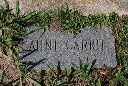 Carrie J. Parker