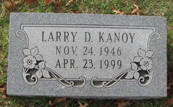 Larry Don Kanoy