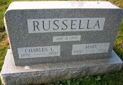 Charles L Russella
