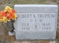 "Robert K. ""Bob"" Treptow"