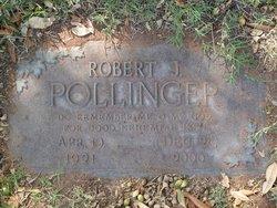 Robert J Pollinger