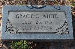 Gracie E. White