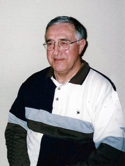 Roger Stanley McManus