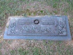 Mary B Newton