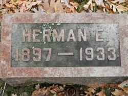 Herman E. Freitag