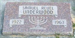 Samuel Reuel Underwood
