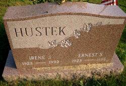 Irene J Hustek