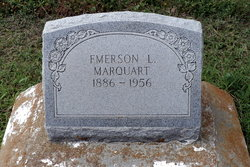 Emerson Lavern Marquart