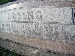 Harry Earnest Loring