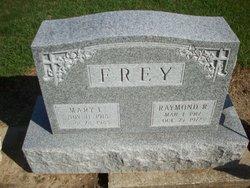 Mary L Frey