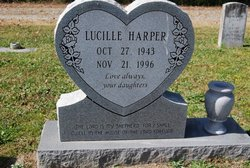 Lucille <I>Whitfield</I> Harper